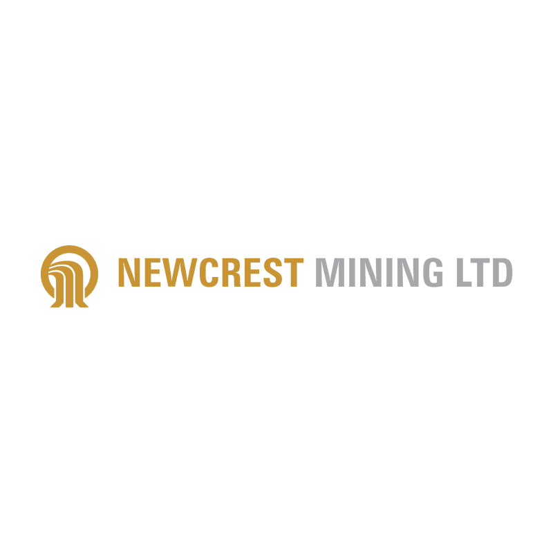 Newcrest Mining vector