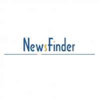 NewsFinder vector