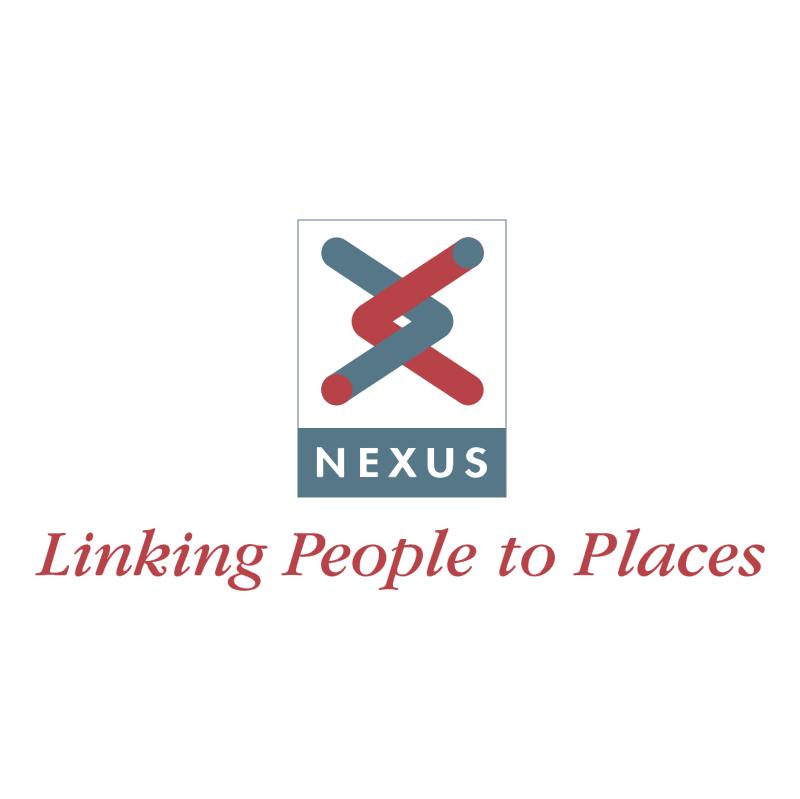 Nexus vector logo