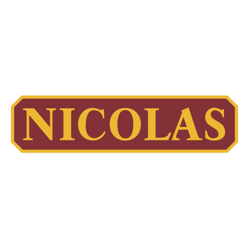 Nicolas vector