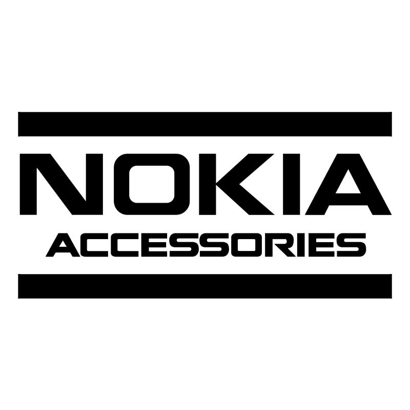 Nokia Accessories vector