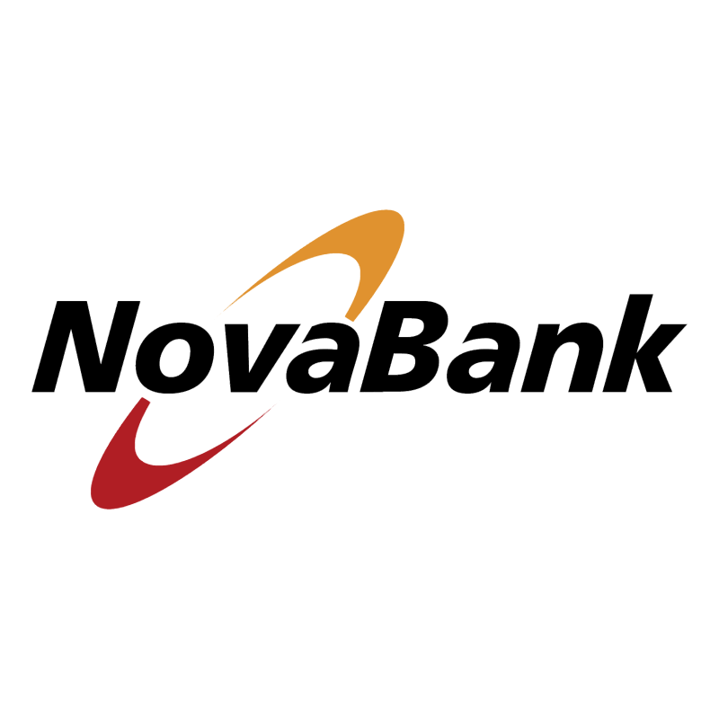 NovaBank vector