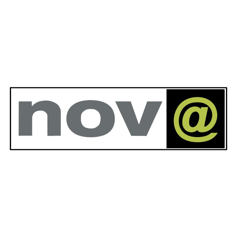 NovaTV vector
