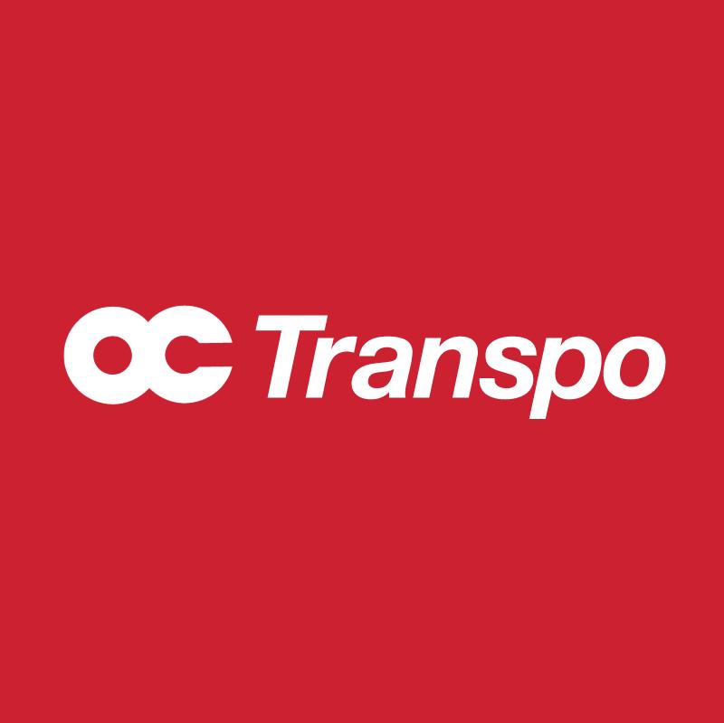 OC Transpo vector