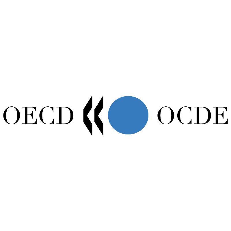 OECD OCDE vector