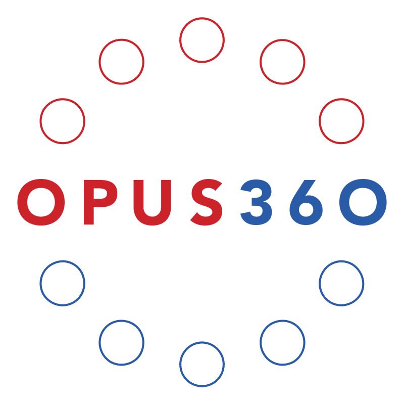 Opus 360 vector