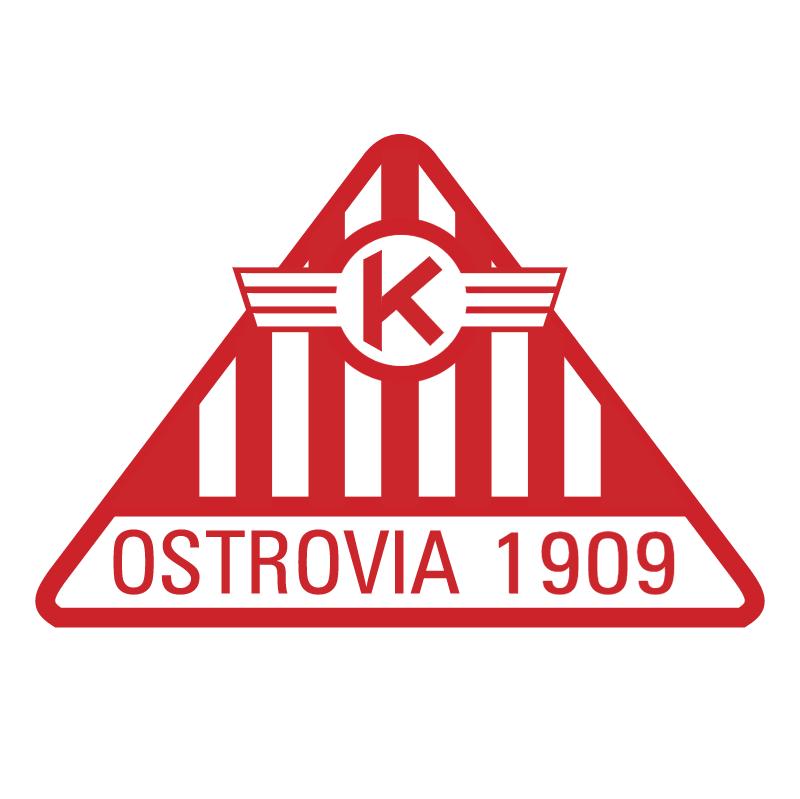 Ostrovia Ostrow vector