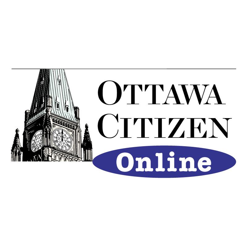 Ottawa Citizen Online vector