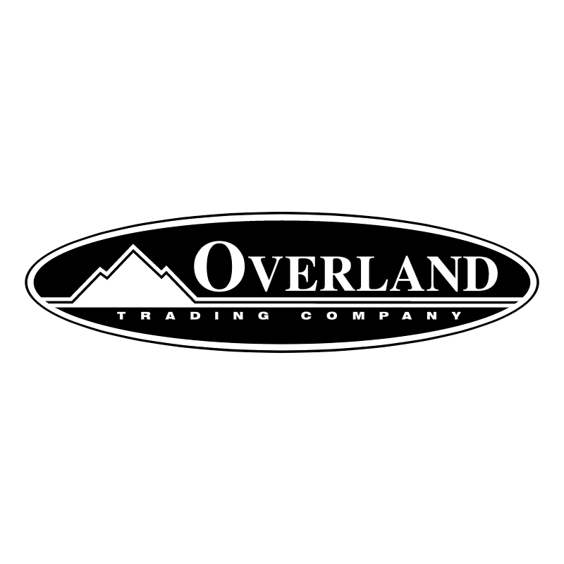 Overland vector