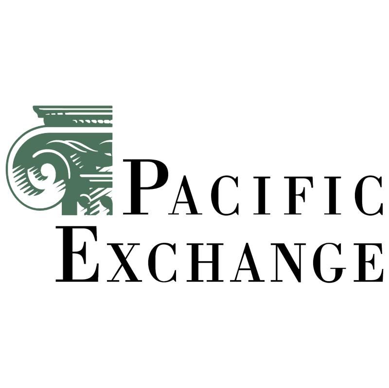 Pacific Exchange vector