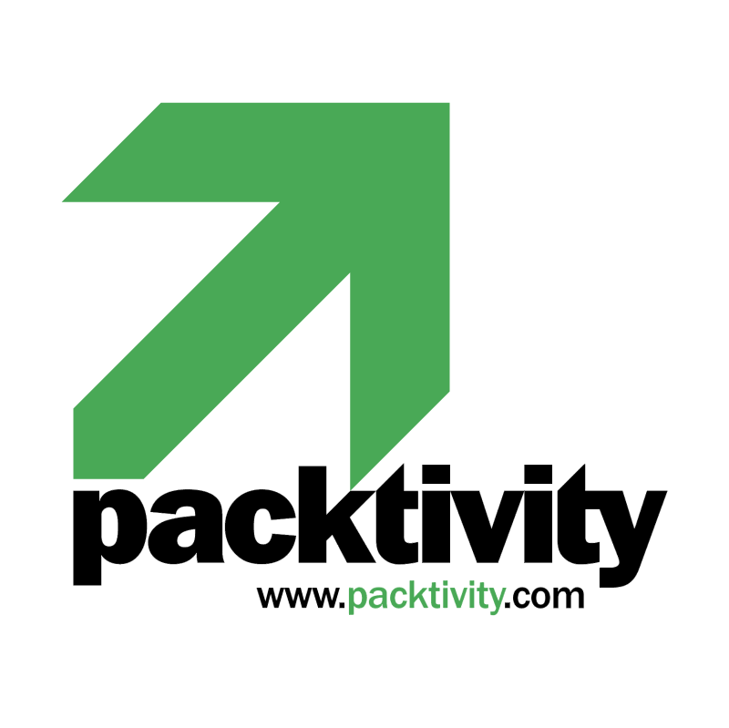 Packtivity vector