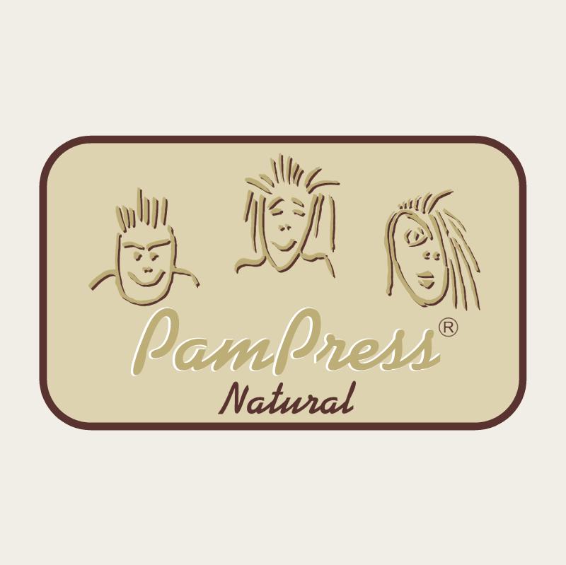 Pampress Ltd vector