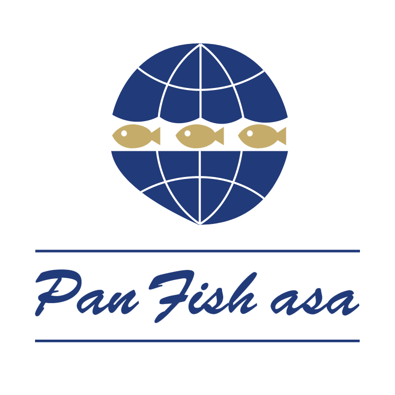 Pan Fish vector