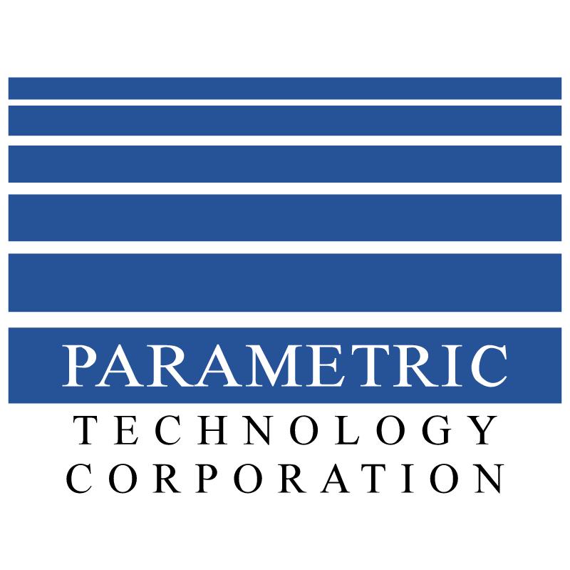 Parametric vector logo