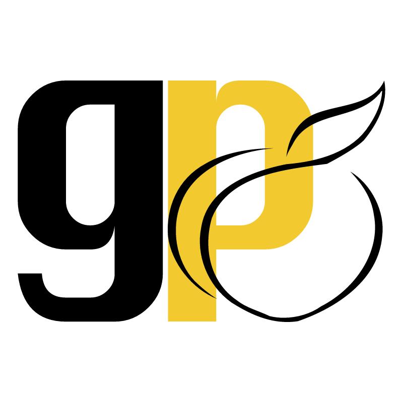 Pecego vector logo