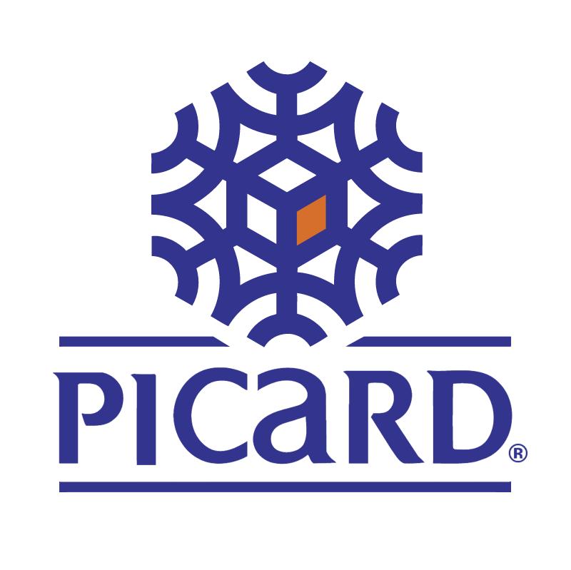Picard vector