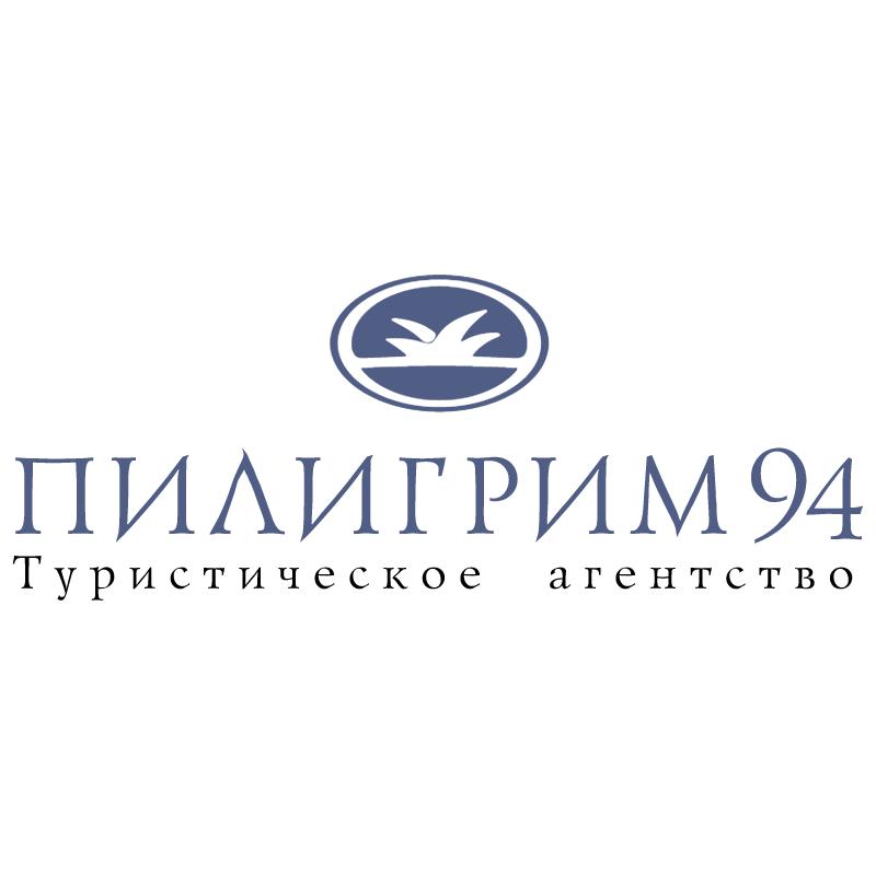 Pilgrim 94 vector