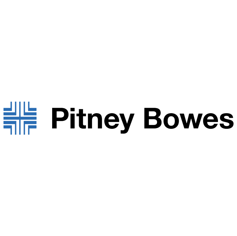 Pitney Bowes vector