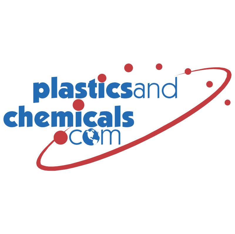 Plasticsand Chemicals vector