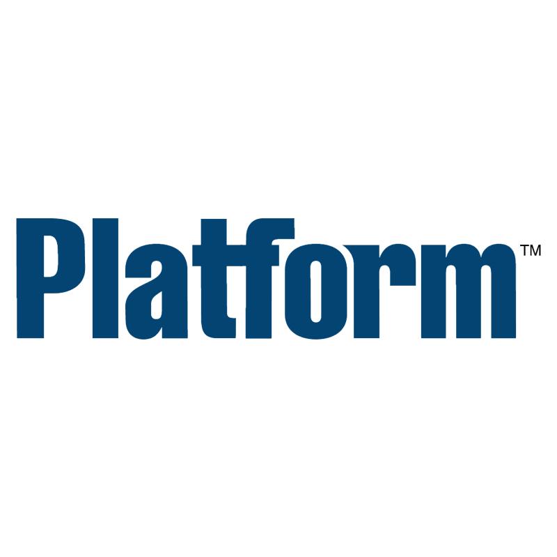 Platform vector