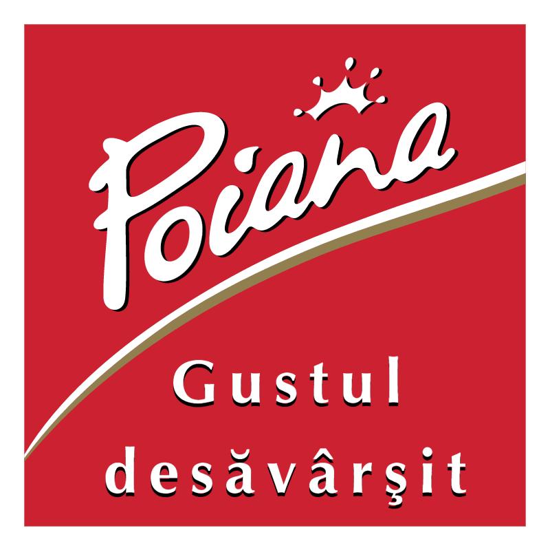 Poiana vector