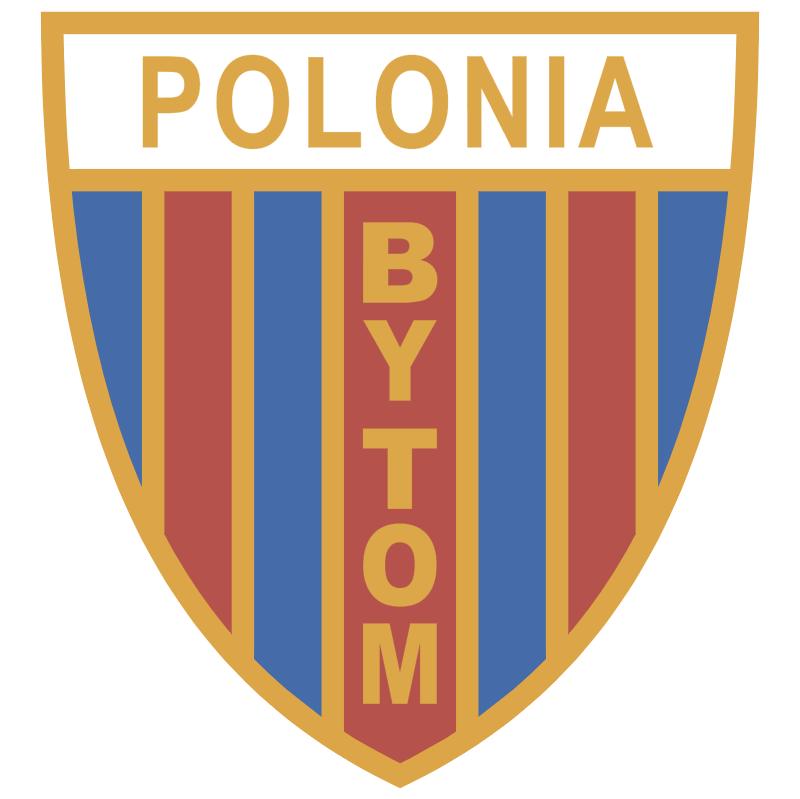 Polonia Bytom vector logo