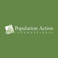 Population Action International vector