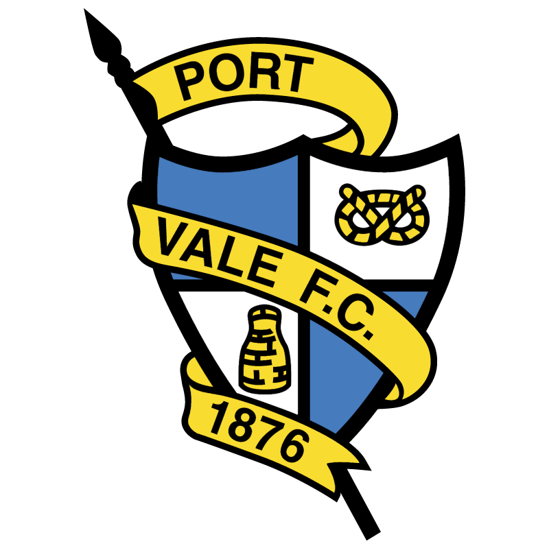 Port Vale FC vector