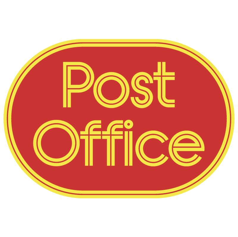 Post Office vector logo