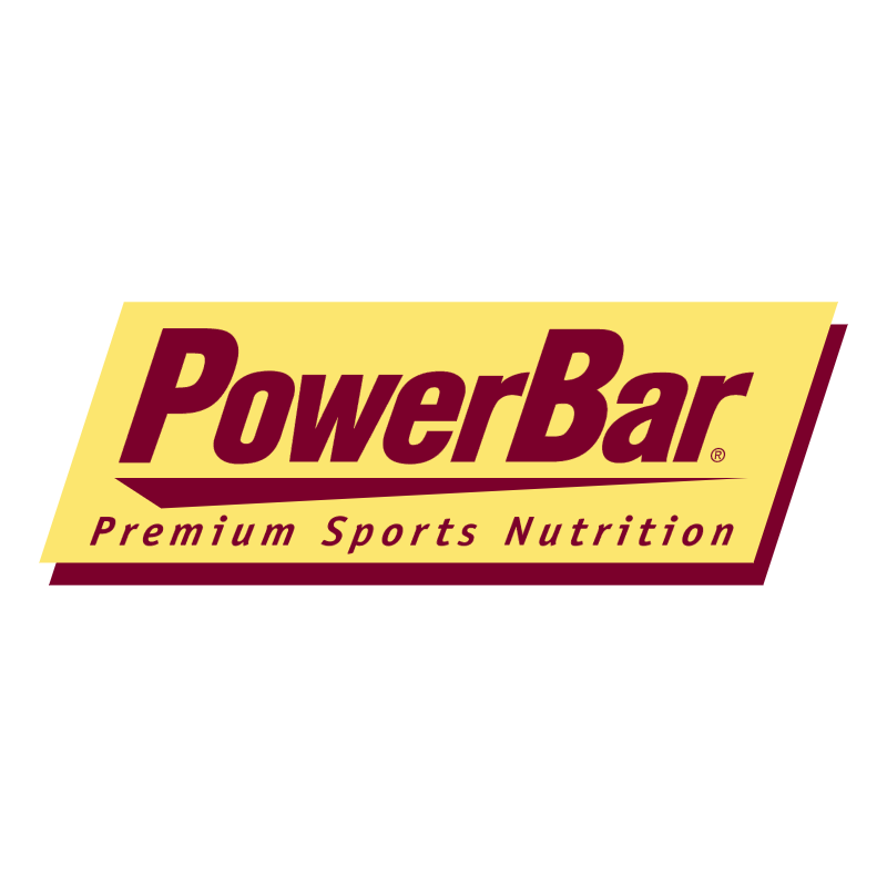 PowerBar vector logo