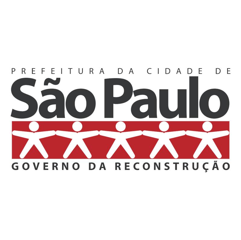 Prefeitura de Sao Paulo vector