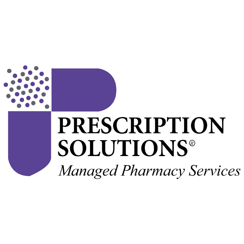 Prescription Solutions vector