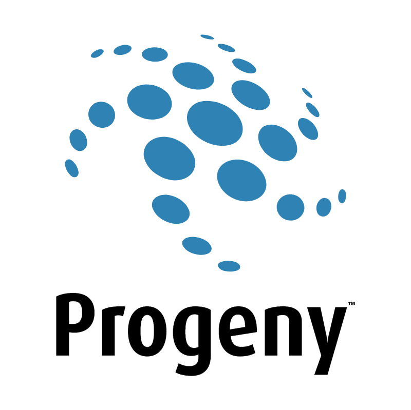 Progeny vector