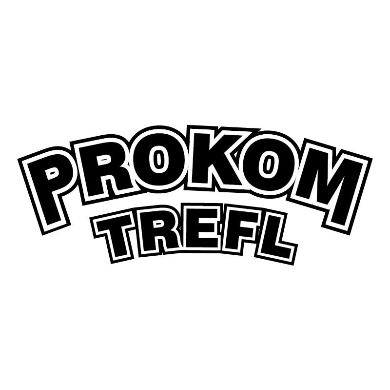 Prokom Trefl vector