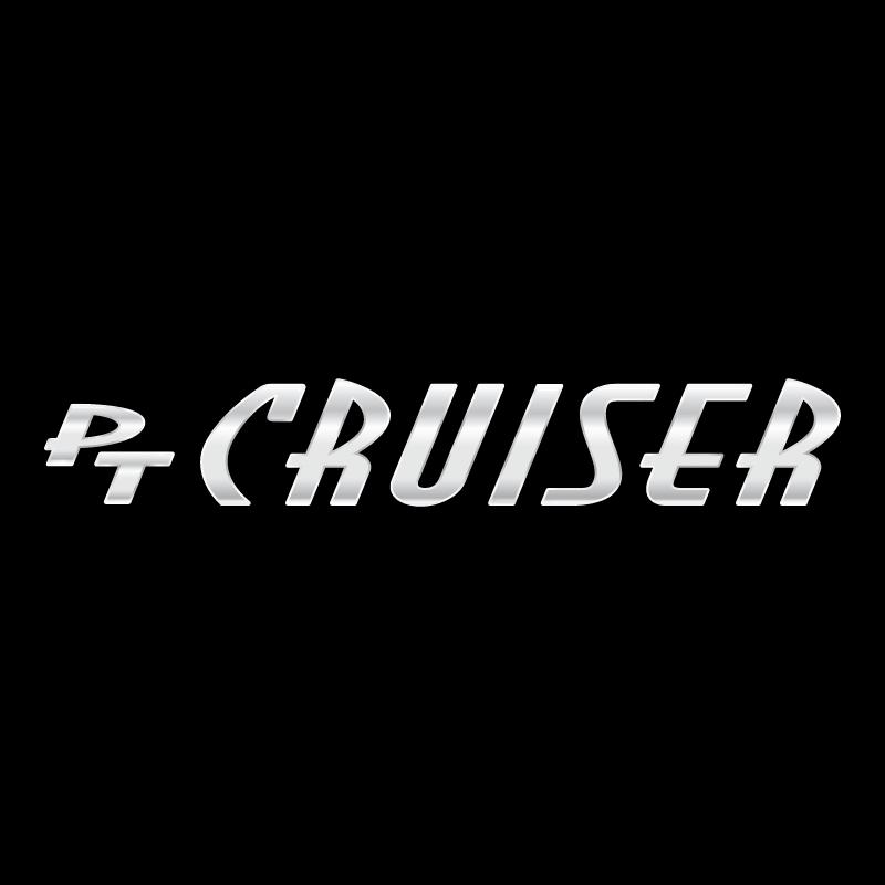 PT Cruiser vector