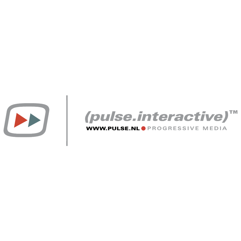 Pulse Interactive vector