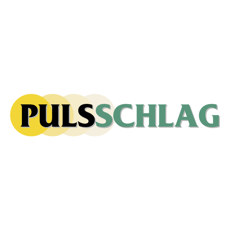 PulsSchlag vector
