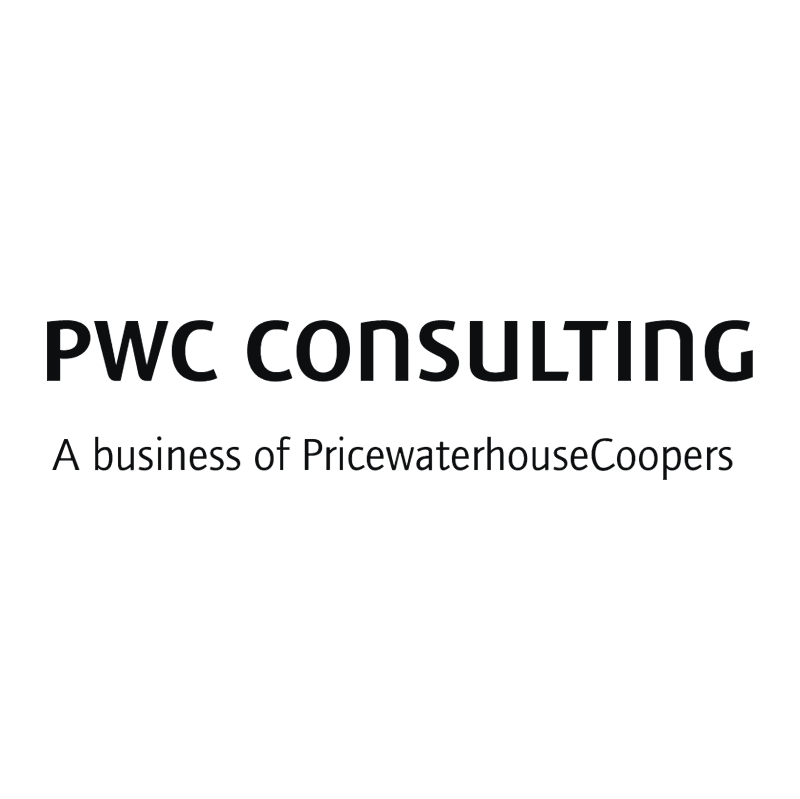 PWC Consulting vector