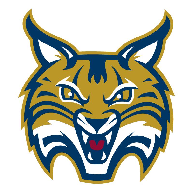 Quinnipiac Bobcats vector logo