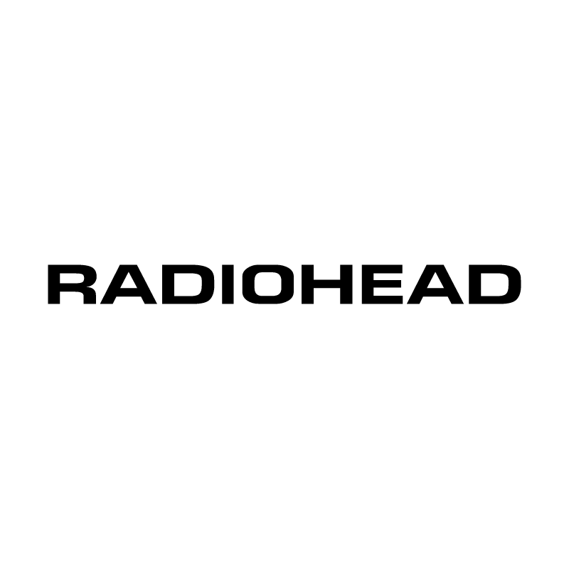 Radiohead vector
