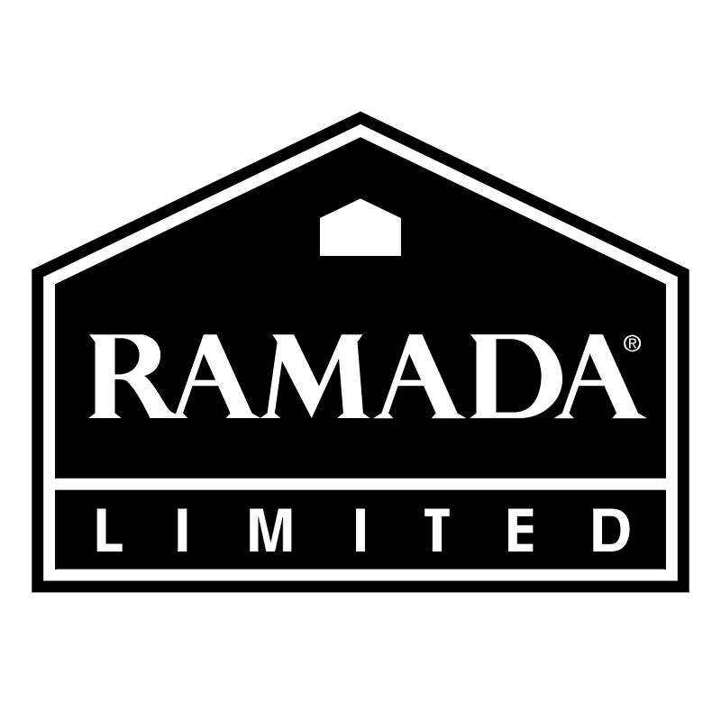 Ramada Limited vector