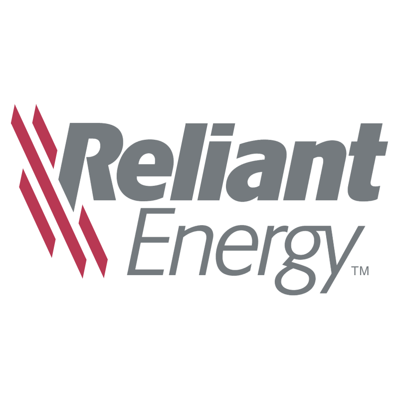 Reliant Energy vector