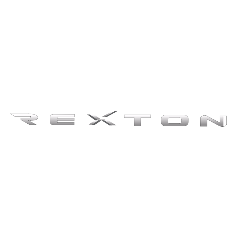 Rexton vector