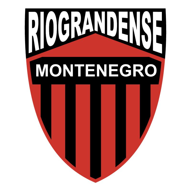 Riograndense Montenegro de Montenegro RS vector
