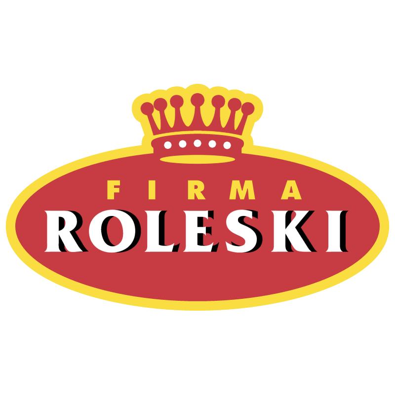 Roleski vector