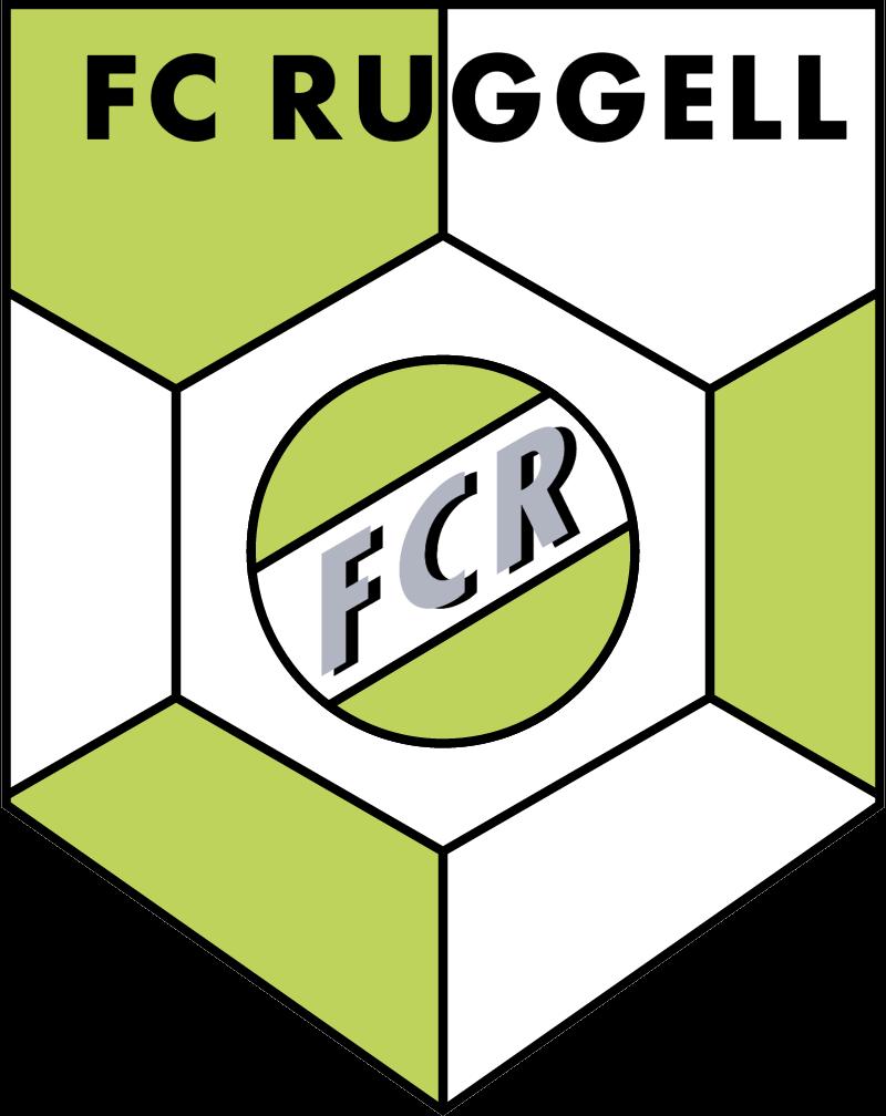 RUGGELL vector logo