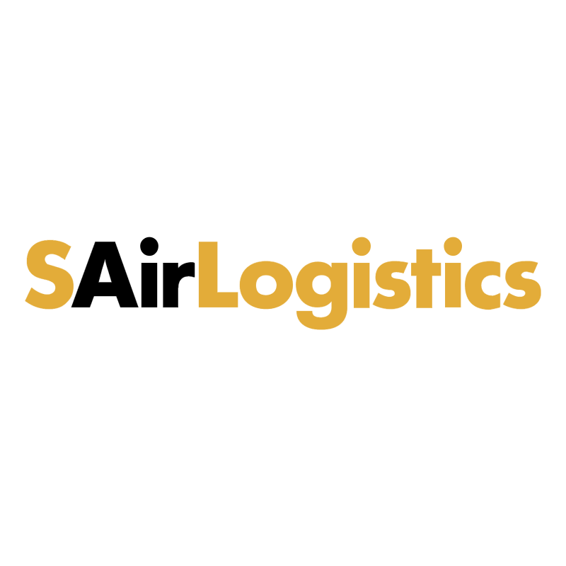 SAirLogistics vector