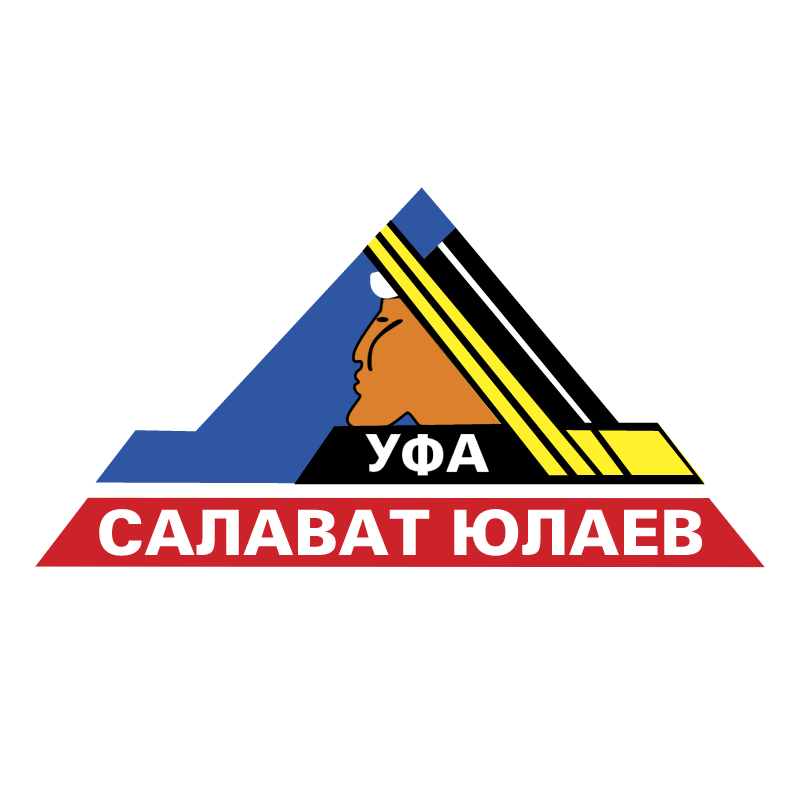 Salavat Ulaev Ufa vector