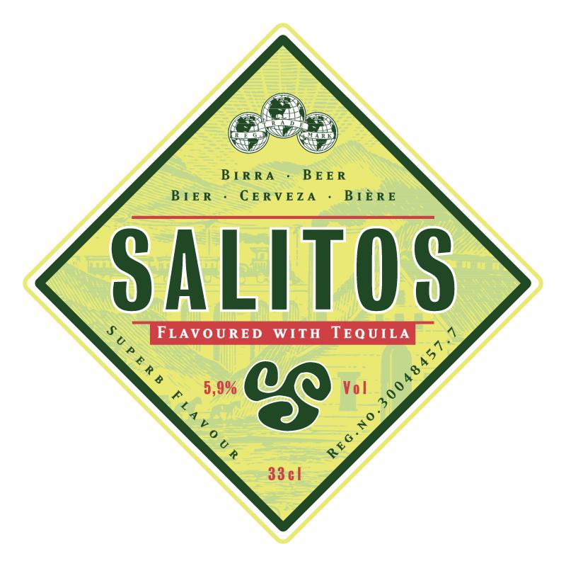 Salitos vector