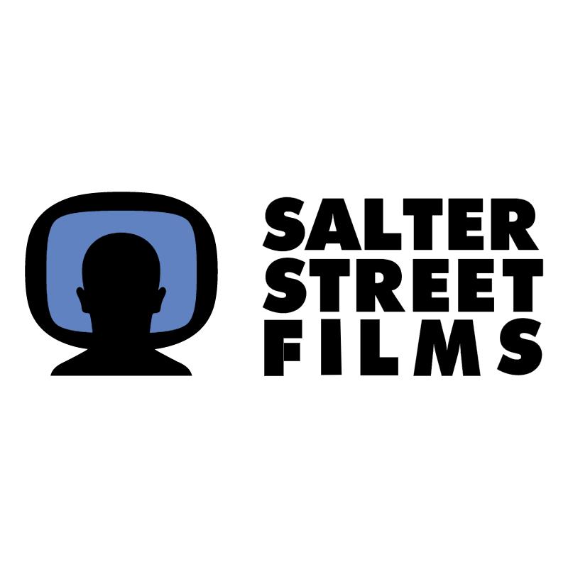 Salter Street Films vector logo